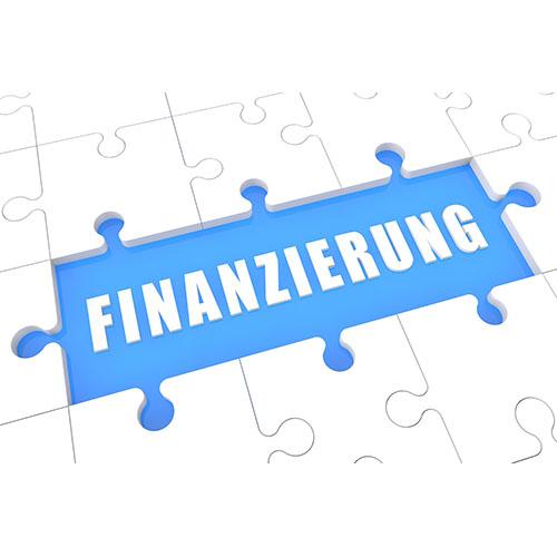 Finanzierungs-Modelle